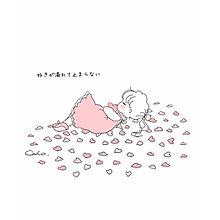 恋❤︎*。の画像(イラスト/かほ/cahoに関連した画像)