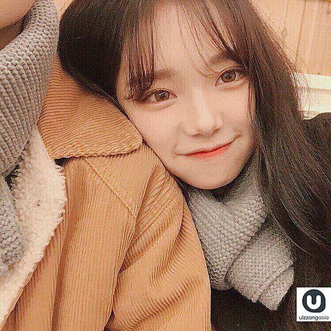 korean girlsの画像(プリ画像)