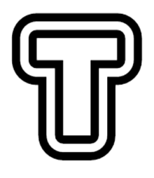 KATーTUN文字の画像(KATーTUNに関連した画像)