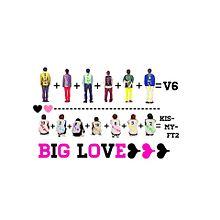 V6 Kis-My-Ft2の画像(V6Kis-my-ft2に関連した画像)