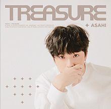 TREASURE アサヒの画像(treasure アサヒに関連した画像)