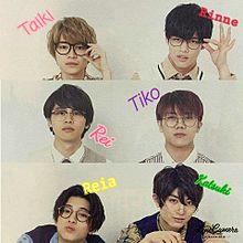 7 MEN 侍の画像(中村嶺亜に関連した画像)