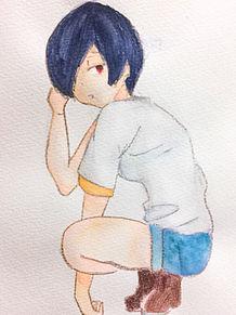 トーカちゃん描いてみたの画像(トーカちゃんに関連した画像)