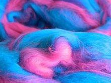 cotton candyの画像(プリ画像)