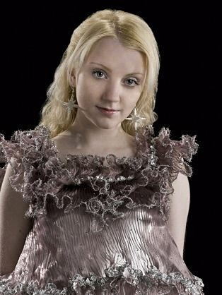 Luna Lovegood Evanna Lynchの画像 プリ画像