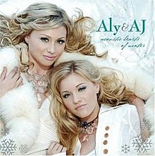 Aly&AJ Acoustic Hearts Of Winter プリ画像