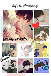 ポッキーさん♡の画像(ポッキーさんに関連した画像)