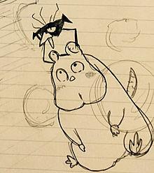 坊ねずみの画像(プリ画像)