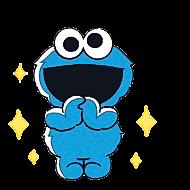 かわいい クッキーモンスターの画像219点完全無料画像検索のプリ画像