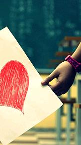 Heart ペア画♥の画像(ハートに関連した画像)