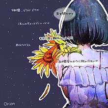 orionの画像(カップル男の子女の子綺麗に関連した画像)