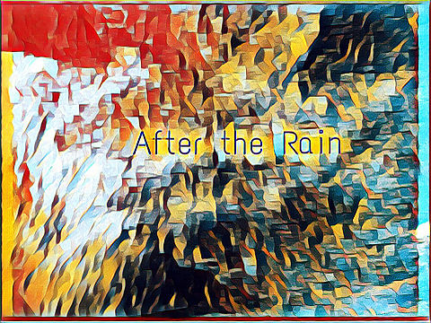 After the Rainの画像(プリ画像)