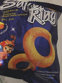 Ring プリ画像