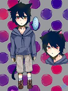 男の子の画像(#猫耳に関連した画像)