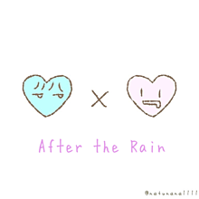 After the Rainの画像(AFTERに関連した画像)