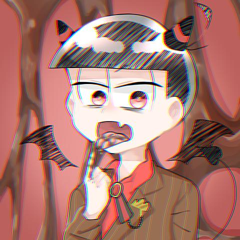 んべぇっの画像(プリ画像)