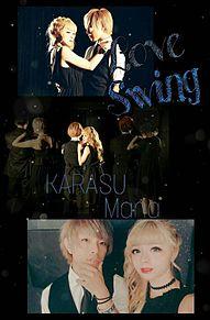 Love Swing プリ画像