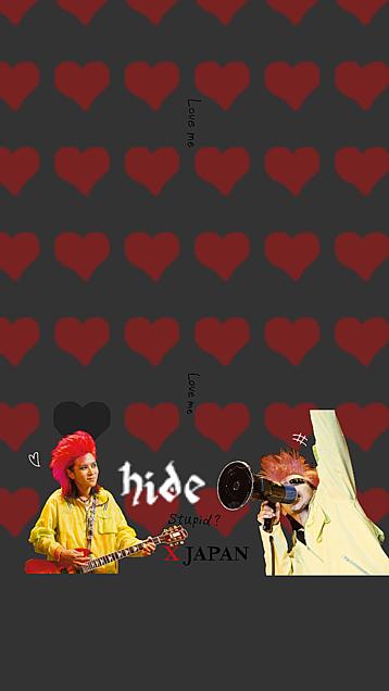 hideちゃんの画像(プリ画像)