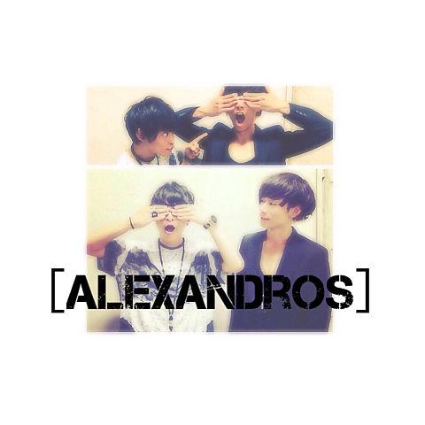[Alexandros ]の画像(プリ画像)