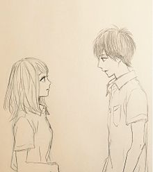 高校生、翔、奈穂 プリ画像