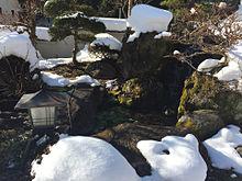 雪景色きれいだなっと何だこれ←←の画像(プリ画像)