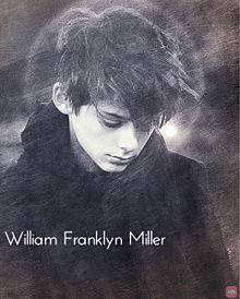 ウィリアム・フランクリン・ミラーの画像(ウィリアム フランクリン ミラーに関連した画像)