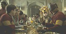 Luna Ron Hermione Harryの画像(ハリー ハーマイオニー ロンに関連した画像)