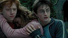 Harry Hermione Ronの画像(ハリー ハーマイオニー ロンに関連した画像)