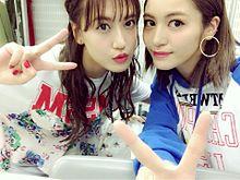 E-Girls 夏恋&楓❤の画像(恋に関連した画像)