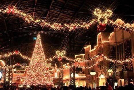 ディズニークリスマスの画像 プリ画像