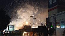 花火の画像(綺麗な空に関連した画像)