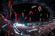 赤の1粒になりたかった😭衣装最高な👍💕の画像(チャンミンに関連した画像)