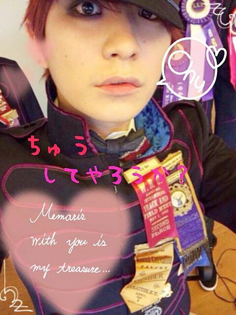 Fukase(Kiss♡)の画像(プリ画像)