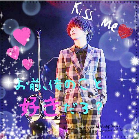 告白(?)Fukase♡の画像 プリ画像