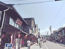 街の画像(小樽に関連した画像)