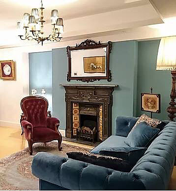 アンティーク家具の部屋 おしゃれの画像 プリ画像
