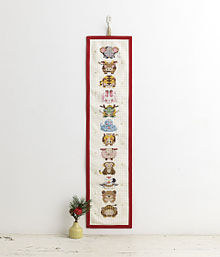 干支、縁起物の美しい刺繍 ホビーラホビーレの画像(干支に関連した画像)
