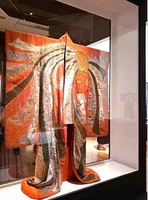 きもの展  東京国立博物館  写真右下のハートを押してね プリ画像
