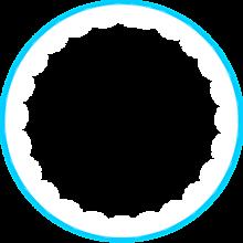 量産型/アイコン/フレームの画像(ピンク 背景に関連した画像)