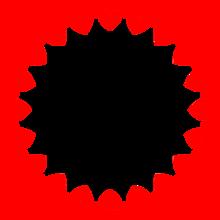 量産型/フレーム/アイコンの画像(赤に関連した画像)