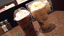 STARBUCKS COFFEE  ((素材))の画像(starbucksに関連した画像)