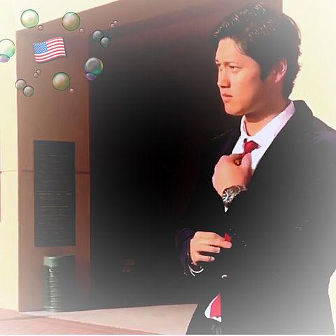大谷翔平の画像(プリ画像)