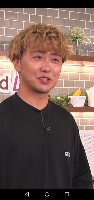 Da-iCE大野雄大マッスル大漁飯の画像(プリ画像)
