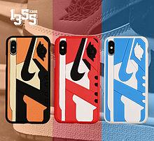 ストリートファッションiPhone11Proスポーツブランド風の画像(iPhoneに関連した画像)