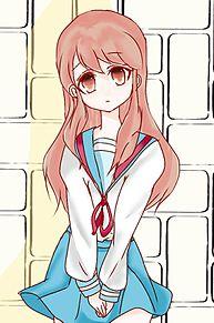 みくるちゃんの画像(プリ画像)