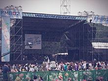 FM802 イベントの画像(FM802に関連した画像)