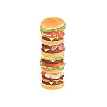 かわいい イラスト トプ画 食べ物の画像30点完全無料画像検索のプリ