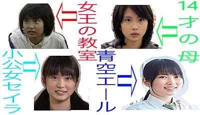 志田未来ちゃん♡の画像 プリ画像