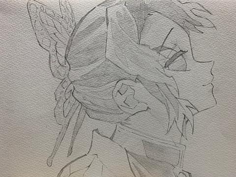 胡蝶しのぶ🦋の画像(プリ画像)
