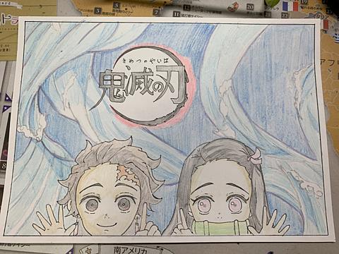 炭次郎とねずこ✨の画像(プリ画像)